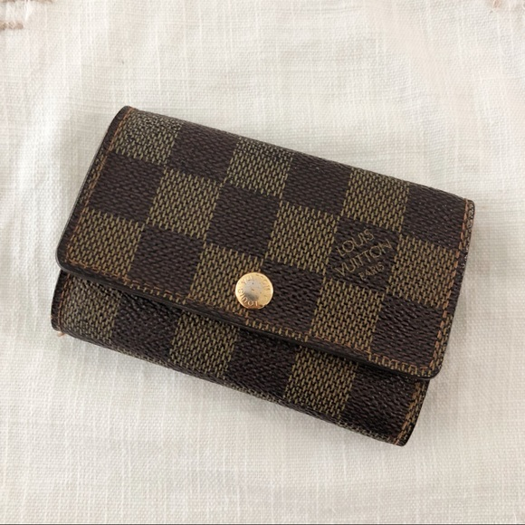 Louis Vuitton Accessories - Louis Vuitton Key Pouch